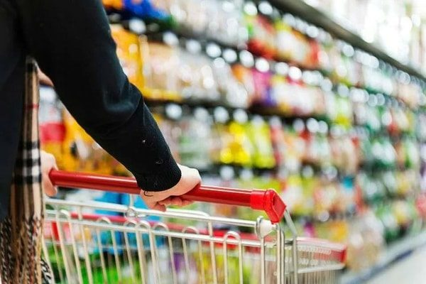 consumer goods market research company